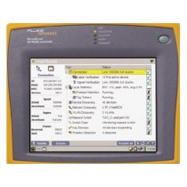 Rent Fluke EtherScope Series I Network Assistant