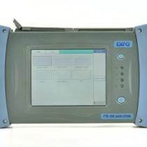 Rent EXFO FTB-100B w/ SM Fiber OTDR FTB-7400B Module