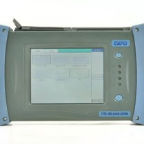 Rent EXFO FTB-100B SM MM Fiber OTDR