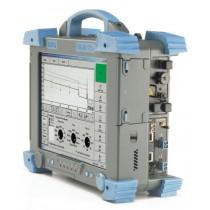 Rent EXFO FTB-400 SONET SDH PDH Analyzer w/ FLS-110