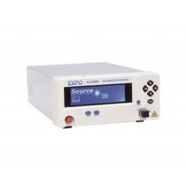 Rent EXFO FLS-5834 SM CD / PMD Analyzer Source FLS-5800