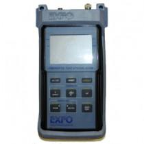 Rent EXFO FOT-910 SM MM Fiber Optic Loss Test Set