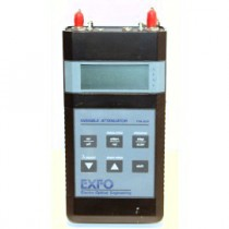 Rent EXFO FVA-60A SM/MM Fiber Variable Attenuator FVA
