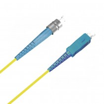 EXFO 1500 Meter SM Fiber Launch Cable FC SC