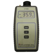 Rent GN NetTest LP-5000 SM MM Fiber Optic Power Meter