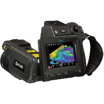 Rent FLIR T600 30Hz 480 x 360 Thermal Imager