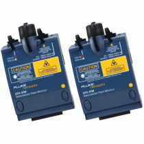Rent Fluke Networks DTX-SFM SingleMode 1310/1550nm Fiber Module Set for DTX-1800 DTX-1200