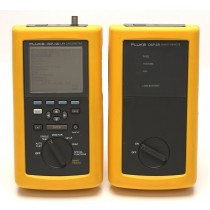Rent Fluke Networks DSP-100 Digital Cable Analyzer SR