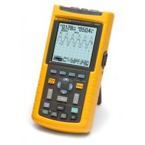 Rent Fluke 124 Industrial Scopemeter 40MHZ