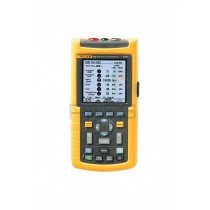Rent Fluke 125 40 MHz Industrial ScopeMeter