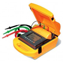 Rent Fluke 1550B Digital MegOhmMeter High Voltage Testr