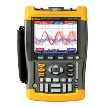 Rent Fluke 192C ScopeMeter 500MS/s Dual-Input 60MHz