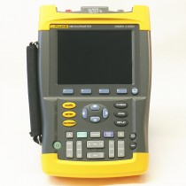 Rent Fluke 199 ScopeMeter 200 MHz Oscilloscope