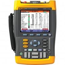 Rent Fluke 225C ScopeMeter Handheld Oscilloscope