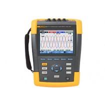 Rent Fluke 435 Three Phase Power Quality Analyzer Meter