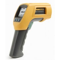 Rent Fluke 566 Infrared and Contact Thermometer