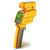 Rent Fluke 576CF Infrared Photographic Thermometer