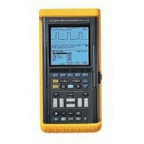 Rent Fluke 99B 100MHz 2CH 5GSa/s Scopemeter