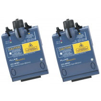 Rent Fluke Networks DTX-MFM2 Multimode 850/1300nm Fiber Module Set  for DTX-1800 DTX-1200