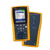 Rent Fluke Networks DTX-1800 Cat6 Digital Cable Analyzer