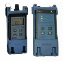 Rent EXFO FOT-20A FOS-120A MM Fiber Loss Test Set
