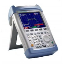Rent Rohde & Schwarz FSH3 3.03 Handheld Spectrum Analyzer