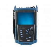 Rent EXFO FTB-200v2 w/ FTB-8130NGE SDH PDH Test Module
