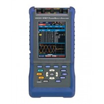 Rent Hioki 3197  Three Phase Power Quality Analyzer