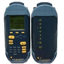 Rent Wavetek Ideal LT8155T LAN Cable Certifier Cat5e