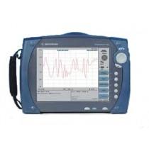 Rent Agilent N3900A SM OTDR CD & PMD N3916AL N3909AR