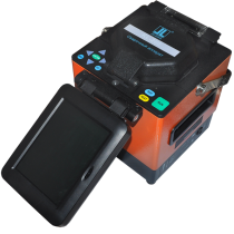 Rent New Jilong KL-280 Fiber Fusion Splicer w/ Cleaver