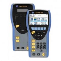 Rent IDEAL LANTEK III 3-1000 Cat6 Cat6a LAN Cable Certfier