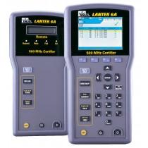 Rent IDEAL LANTEK 6A Cat5e Cat6 Cable Tester Certifier
