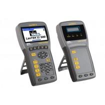 Rent IDEAL LANTEK 2-500 Cat6 Cat6a LAN Cable Certfier