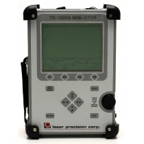 Rent GnNettest LaserPrecision TD-1000A SM OTDR