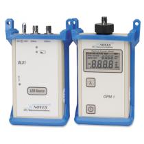 Rent NOYES MLP 1-2 MM Light Pack MM Fiber Test Kit