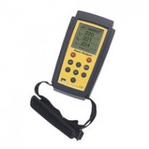 Rent IDEAL Model 805 Three Phase Power Quality Analyzer