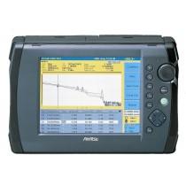 Rent Anritsu MW9076D SM Fiber Optic OTDR