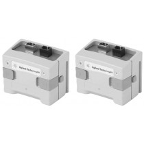 Rent Agilent Wirescope PRO MM 850/1300nm Fiber SmartPobes N2647MM