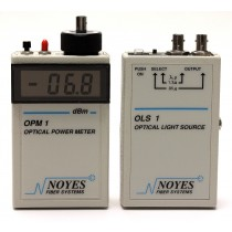 Rent AFL Noyes MM Light Pack Fiber Loss Test Set