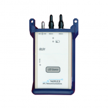 Rent AFL Noyes Multimode Fiber Loss Test Set
