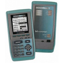 Rent Fluke Microtest OMNIScanner 2 Cat5 Cat5e Cat6