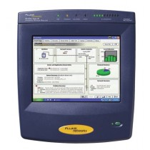 Rent Fluke OptiView OPV-PRO MM Fiber Network Analyzer