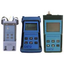 Rent EXFO FOPM FOT-90A  FOS-120A & FLS-210A Test Set