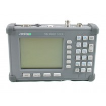 Rent Anritsu Site Master S113C Cable Antenna Analyzer