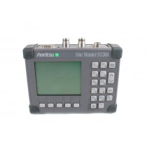 Rent Anritsu Site Master S120A Cable Antenna Analyzer