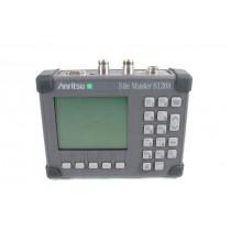 Rent Anritsu Site Master S120A Cable Antenna Analyzer