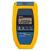 Rent Fluke Networks SimpliFiber SM MM Fiber Power Meter