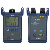 Rent AFL Noyes SMLP 4-4 SM MM Fiber Optic Loss Test Set