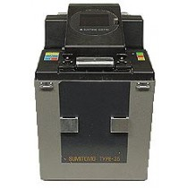Rent Sumitomo Type-35 SM MM Fiber Fusion Splicer